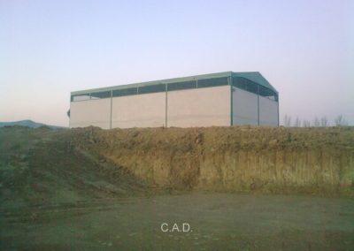Instalaciones Hidraúlicas Hermanos Casas S.L.