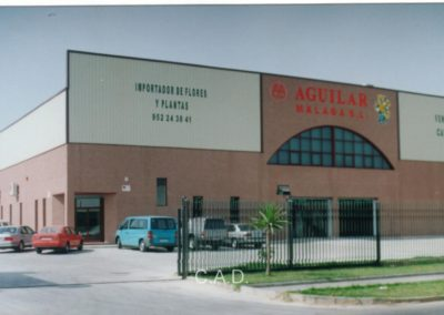 Aguilar Málaga S.L.