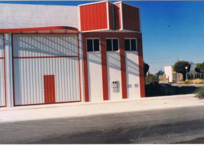 Construcciones José Manuel Hidalgo S.L.