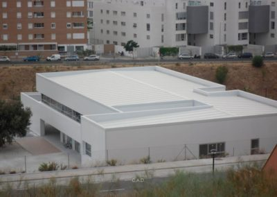 Colegio Maria Nebrera