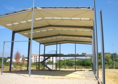 Proyecto Miraflores 2010 S.L.