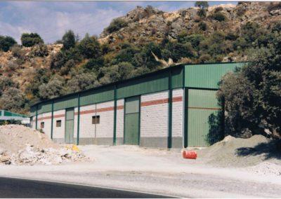 Construcciones Joaquín Moreno e Hijo S.L.