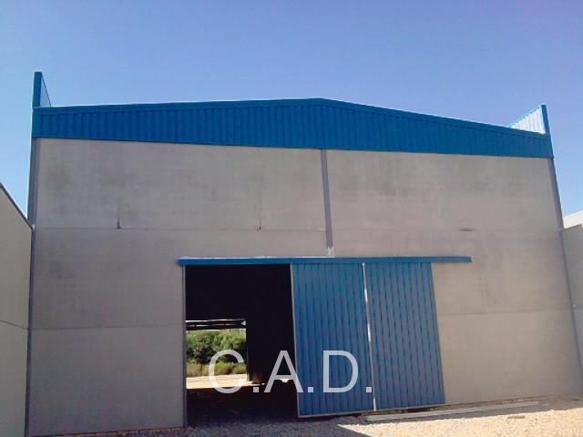 responsabilidad corporativa CAD Edificios Industriales S.L.