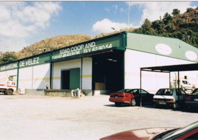 San Antonio de Velez S.C.A.