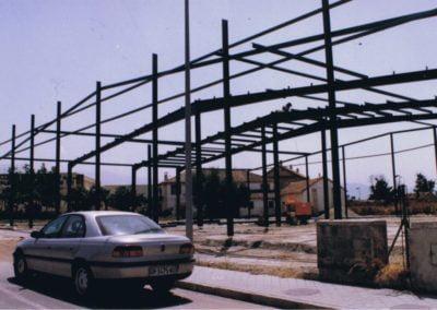 Vedia Salinas S.L. Fase I