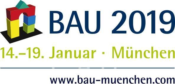 BAU 2019 Feria Internacional de la Construcción