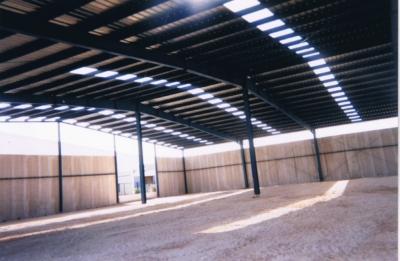 naves prefabricadas precio m2 CAD Edificios Industriales S.L.