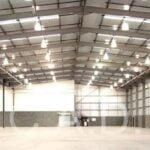naves industriales sostenibles CAD Edificios Industriales S.L.