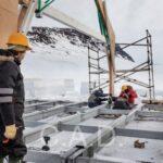 construcción ecológica y eficiente