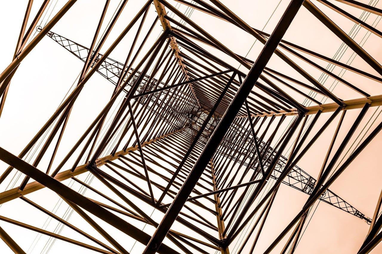 Corrosion En Estructuras Metalicas Cad Edificios Industriales