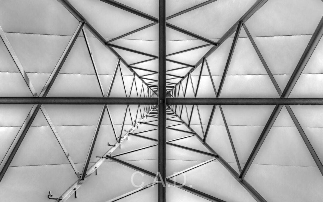 estructuras metalicas malaga