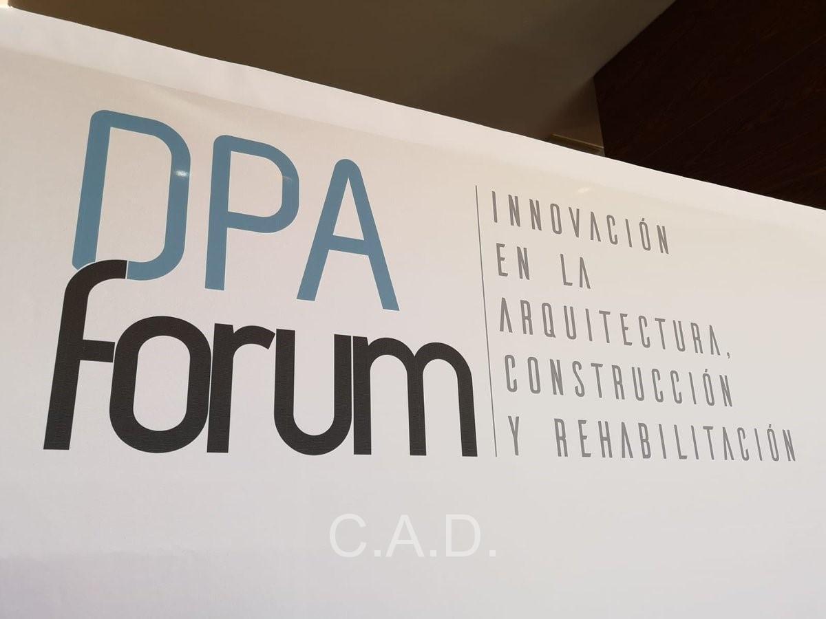 foro construcción Forum Madrid