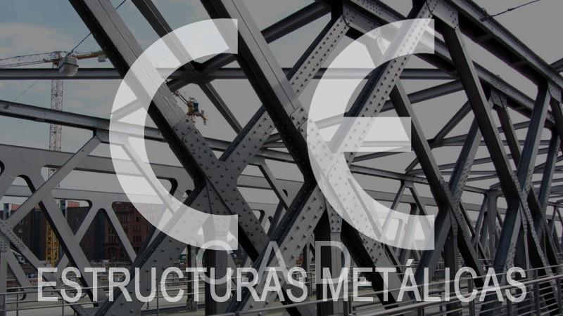 marcado ce estructuras metálicas CAD Edificios Industriales, S.L.