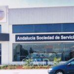 marquesinas metálicas CAD Edificios Industriales S.L.
